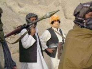 Талибы освободили город в провинции Нуристан