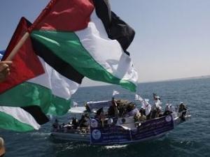 """В Турции проходят массовые митинги против действий Израиля в отношении """"Флотилии свободы"""""""