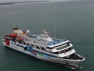 Нападение Израиля на гуманитарную флотилию закончилось бойней
