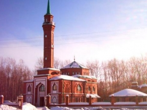 Мусульмане Свердловской области устраивают детский праздник