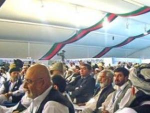 Племенные лидеры Афганистана хотят примириться с талибами