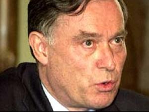Немцы не поняли экс-президента из-за оправдания войны в Афганистане