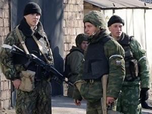 В Дагестане  расстреляли разведку ФСБ