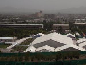 В Кабуле неизвестные обстреляли джиргу мира