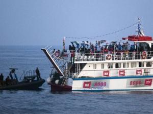 Доклад: Израиль подготовил «расстрельный список» еще до штурма «Флотилии свободы»
