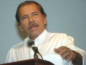 Никарагуа разорвала дипотношения с Израилем