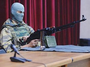 Открылось совещание руководителей спецслужб государств-партнеров ФСБ