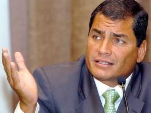 Эквадор отозвал посла из Тель-Авива