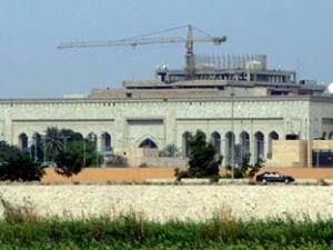 Посольство США в Ираке проворовалось