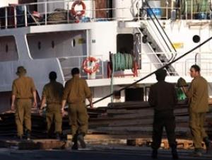 «Мы услышали выстрелы – и корабль превратился в море крови»