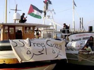 Иран готовит собственный гуманитарный конвой в Газу