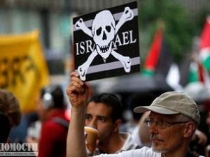 СМИ: Франция поддерживает палестинцев