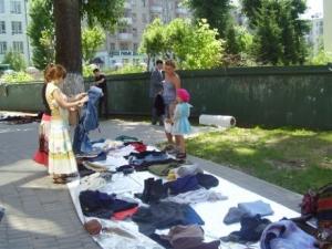 Мусульмане Казани борются с бедностью