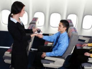 «Аэрофлот» объявил войну «воздушному» пьянству