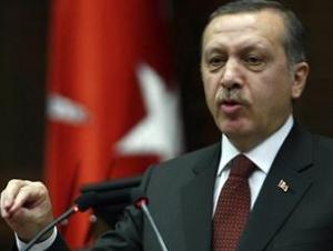 Эрдоган намерен лично прорвать блокаду Газы