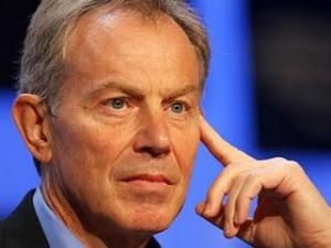 Тони Блэр стал советником Муаммара Каддафи