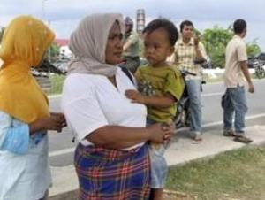 В Индонезии во время проведения языческой церемонии погибло 12 детей