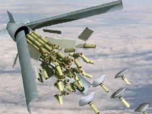 США регулярно бомбят Йемен кассетными боеприпасами