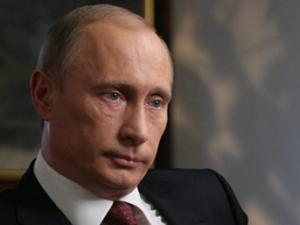 Владимир Путин прибыл в Стамбул для укрепления доверия в  Азии