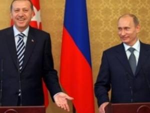 """Путин согласен с Эрдоганом: """"Голубой поток"""" не дойдет до Израиля"""