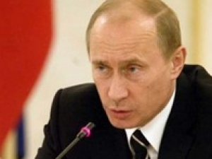 Путин: Пребывание американцев в Киргизии зависит от Бишкека