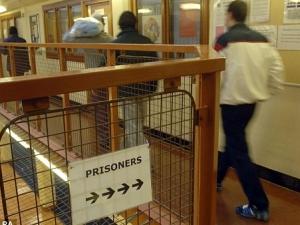 Треть заключенных-мусульман Британии приняли ислам в  тюрьме