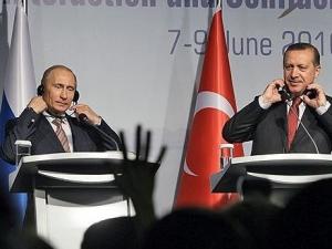 """""""New York Times"""": Встреча России, Турции и Ирана становится испытанием для США"""