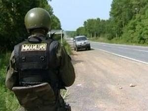 В Приморье орудует антимилицейское бандформирование