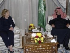Саудовский принц призывает королевскую семью отказаться от власти и покинуть страну