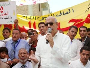Аль-Барадеи: Народ Египта готов к переменам
