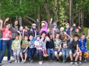 Мусульмане Урала позаботились о детях из неблагополучных семьей
