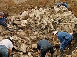 Убийцы мусульман в Сребренице получили пожизненные сроки