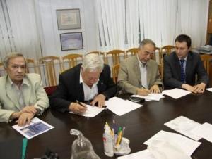 Саудовско-российские протоколы подписаны в Академии медико-технических наук