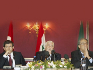 Отношения Турции с арабскими странами значительно упрочились