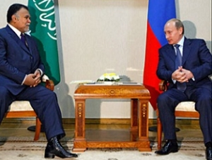 Российско-саудовское сближение — новые перспективы