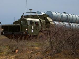 Россия может отказаться от поставок комплексов С-300 Ирану