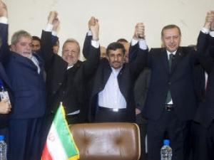 """""""Washington Post"""": Изоляция Ирана — это американский миф"""
