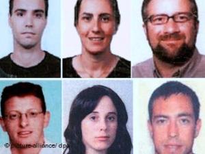 """Арестован агент """"Моссада"""", причастный к убийству Махмуда Мабхуха"""