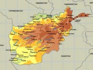 США объявили об открытии богатейших месторождений в Афганистане