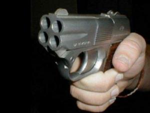 Уроженцев Чечни в Москве расстреляли из травматического оружия