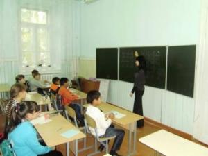 В сибирских школах вводят изучение китайского языка