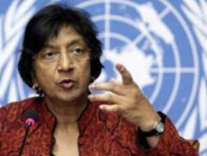ООН призывает киргизов остановить насилие