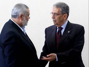 ЛАГ выделит средства на восстановление Газы после палестинского примирения