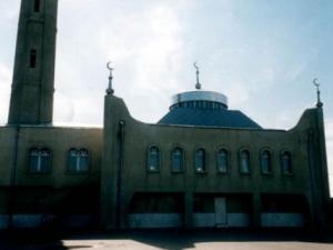 В тюменской мечети ждут автокараван из Дагестана