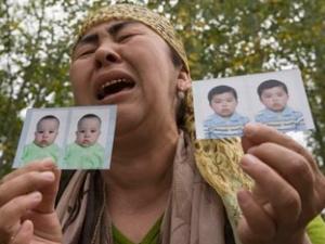 Красный Крест заявляет о сотнях погибших на юге Киргизии