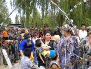 Верховный комиссар ООН подтвержает спланированность кровопролития в Киргизии