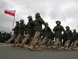 Полякам надоело умирать в Афганистане
