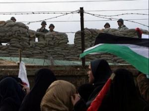 """ООН доставит груз """"Флотилии свободы"""" в Газу"""