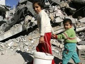Европарламент посетит блокадную Газу