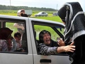 Российский десант в Киргизию так и не пришел